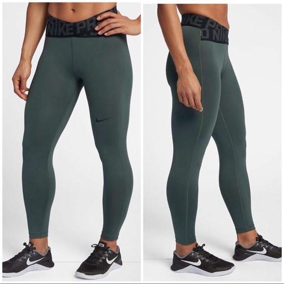 4b5ff9e9c633da Nike Pants | Pro Intertwist Training Tight Aj3927345 Nwt | Poshmark